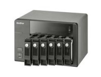 QNAP 6 BAY 20-CH HDMI 2X GBE