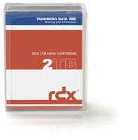 Tandberg Data RDX 2TB CARTRIDGE (SINGLE)