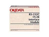 OKI RS-232C