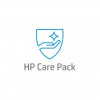 Hewlett Packard EPACK 3YR ChnlPartsOnly CLJMNG