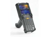 Zebra MC9200 Premium, 2D, DPM, BT, WLAN, Gun, Disp., RFID, IST