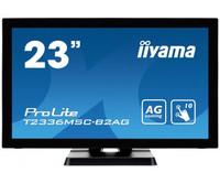 Iiyama T2336MSC-B2AG 58.4CM 23IN IPS