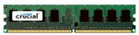 Crucial 16GB KIT (8GBX2) DDR3L1600 MT