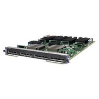 Hewlett Packard HP FF 12900 16P 40GBE QSFP+