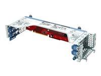 Hewlett Packard SD Flex 280 FH 12s Blkd w STOC