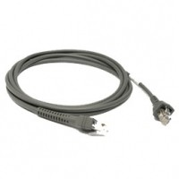 Zebra Synapse Adapter Kabel, 2,1m, gerade