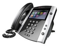 Polycom VVX 601 16-line Business Media