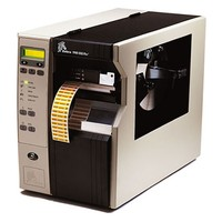 Zebra 110XII HIGHPERFORMANCE PRINTER