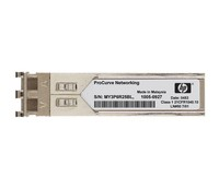 Hewlett Packard X110 100M SFP LC BX 10-U