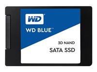 Western Digital WD BLUE SSD 4TB 2.5IN 7MM