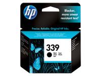 Hewlett Packard C8767EE#301 HP Ink Crtrg 339