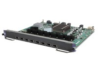 Hewlett Packard HP FF 11900 8P 40GBE QSFP+