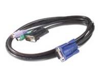 APC KVM-CABLE PS/2 (12IN)