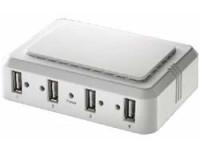 Digitus Gigabit Network USB Hub