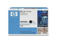 Hewlett Packard Q5950A HP Toner Cartridge 643A