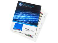 Hewlett Packard HP LTO-5 Ultrium WORM Etikett.