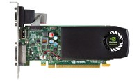 Fujitsu NVIDIA GEFORCE GTX 745 2GB FH