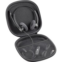Plantronics TRAVEL CASE, BLACKWIRE