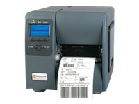 Honeywell M-4210, 8 Punkte/mm (203dpi), Peeler, Rewind, Display, PL-Z,