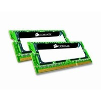 Corsair DDR3 1066MHZ 8GB 2X204 SODIMM