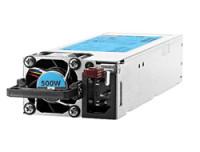 Hewlett Packard 500W FS PLAT HT PLG