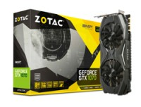 ZOTAC GF GTX 1070 AMP 8GB GDDR5