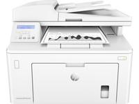 Hewlett Packard LASERJET PRO MFP M227SDN