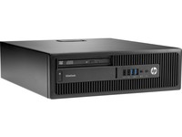 Hewlett Packard ELITEDESK 705 G3 SFF A6-9500