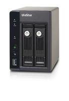 QNAP 2 BAY 8-CH 2XHDMI 2XGBE 2.0 GH