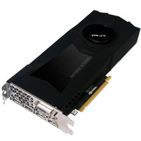 PNY Technologies GF GTX 1080 8GB GDDR5X