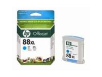 Hewlett Packard C9391AE HP Ink Cartridge 88