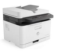 Hewlett Packard COLOR LASER MFP 179FWG