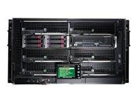 Hewlett Packard BLC3000 4AC 6 FAN TRL IC PLAT