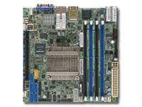 Supermicro 1XEON D-1540 PAS 128G DDR4 MIT
