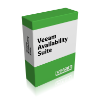 Veeam AVAILABILITY SUITE STD E