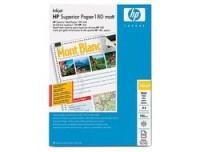 Hewlett Packard SUPERIOR INKJET PAPER A4 100CT