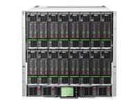 Hewlett Packard BLC7000 1PH 6PS 10FAN 16 OV PL