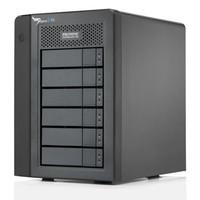 Promise Technology PEGASUS2 R6 W/ 6X3TB SATA HDD