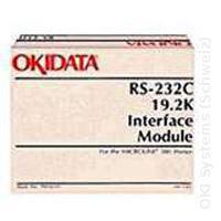 OKI INTERFACE RS-232