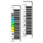 Tandberg Data LTO-4 Barcode Labels