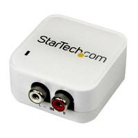 StarTech.com RCA TO SPDIF und TOSLINK AUDIO