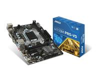 MSI H110M PRO-VD LGA 1151 H110