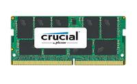 Crucial 16GB DDR4 2400 MT/S (PC4-19200