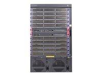 Hewlett Packard 7510 W 2X2.4TBPS MPU/FABRIC BD