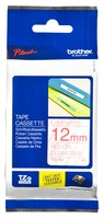 Brother TZE-132 LAMINATED TAPE 12mm 8m