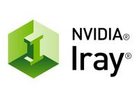 Nvidia IRAY PLUG-IN SOFTWARE FOR MAYA