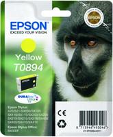 Epson INK CARTRIDGE Yellow DURABRITE