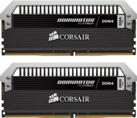 Corsair DDR4 3000MHZ 8GB 2 X 288 DIMM