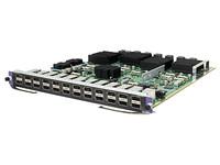 Hewlett Packard HP FF 12900 24P 40GBE QSFP+