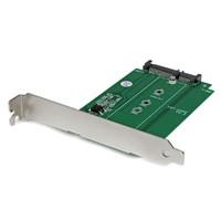 StarTech.com M.2 NGFF TO SATA SSD ADAPTER